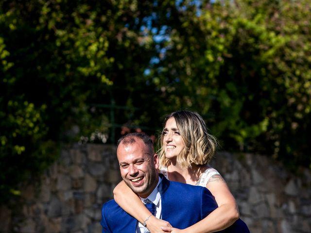 O casamento de Frederico e Cláudia em Cascais, Cascais 46