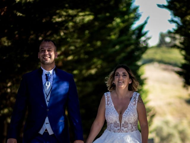 O casamento de Frederico e Cláudia em Cascais, Cascais 49