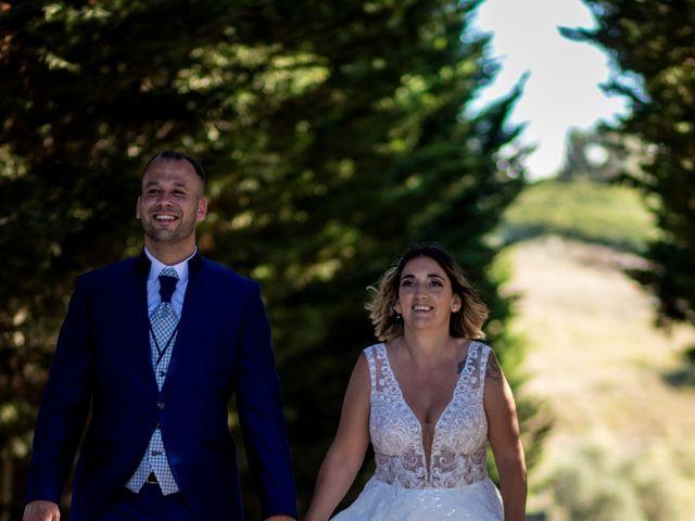 O casamento de Frederico e Cláudia em Cascais, Cascais 50