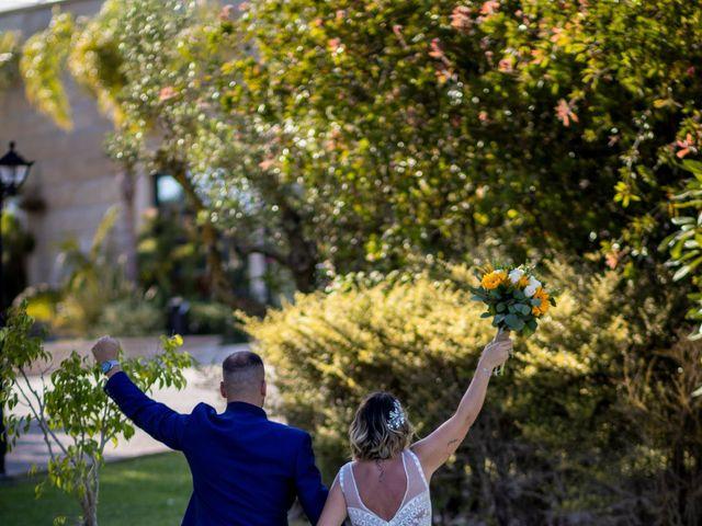 O casamento de Frederico e Cláudia em Cascais, Cascais 53