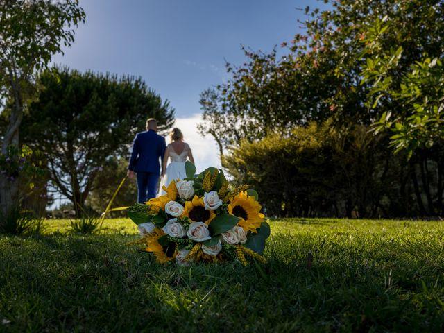 O casamento de Frederico e Cláudia em Cascais, Cascais 54