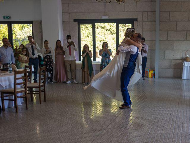 O casamento de Frederico e Cláudia em Cascais, Cascais 58