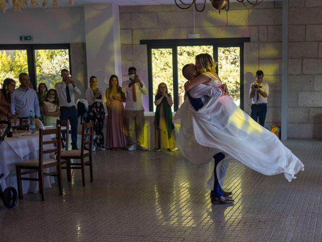 O casamento de Frederico e Cláudia em Cascais, Cascais 59