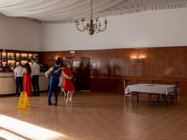 O casamento de Frederico e Cláudia em Cascais, Cascais 60