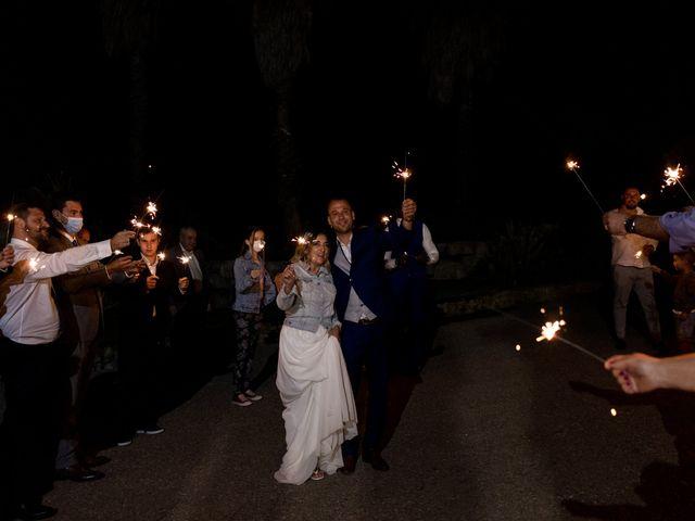 O casamento de Frederico e Cláudia em Cascais, Cascais 76