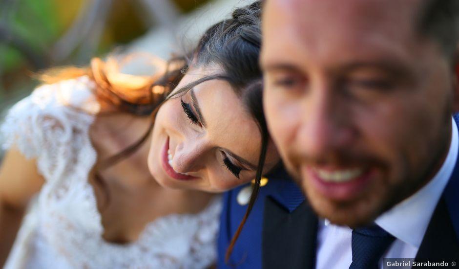 O casamento de Ricardo e Ana em Vagos, Vagos