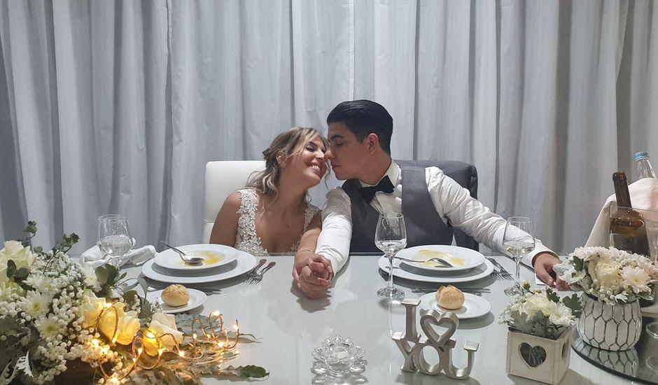 O casamento de André  e Raquel em Braga, Braga (Concelho)