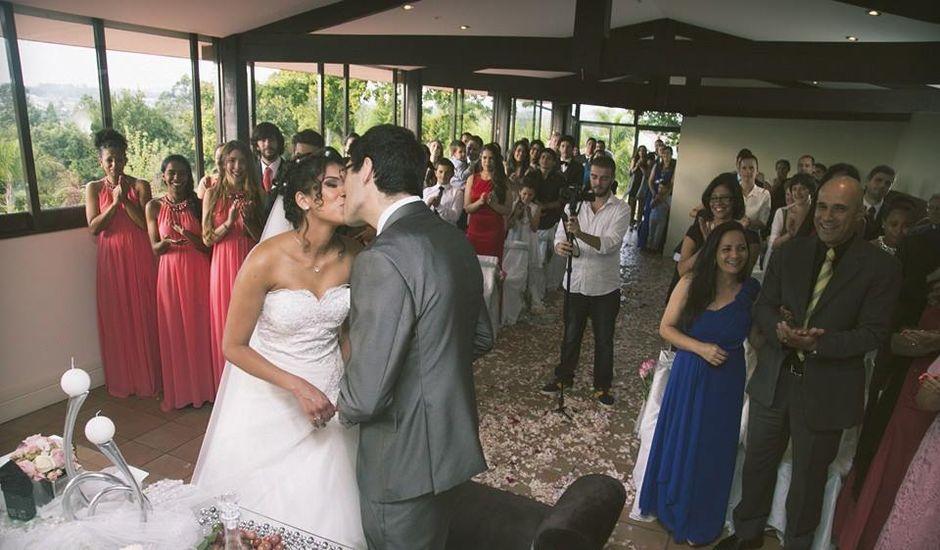 O casamento de Rui e Kelly em Santo Tirso, Santo Tirso