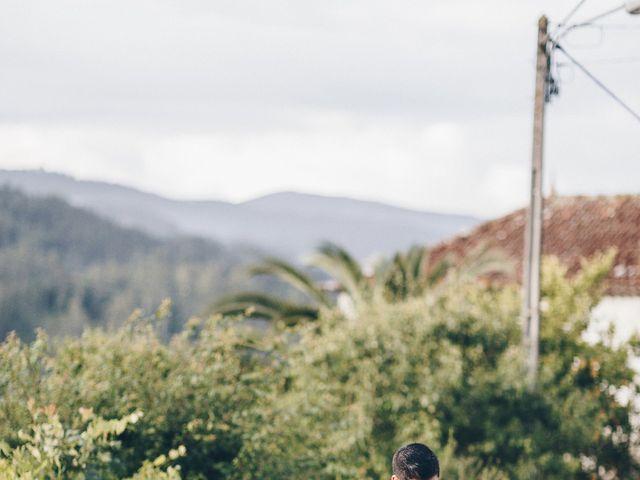 O casamento de Filipe e Inês em São Pedro do Sul, São Pedro do Sul 13