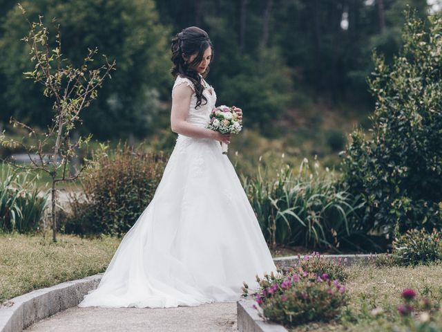 O casamento de Filipe e Inês em São Pedro do Sul, São Pedro do Sul 46