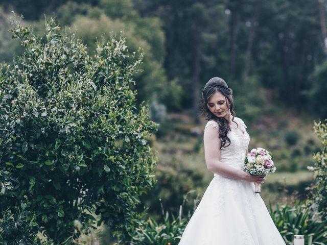 O casamento de Filipe e Inês em São Pedro do Sul, São Pedro do Sul 56