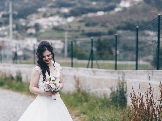 O casamento de Filipe e Inês em São Pedro do Sul, São Pedro do Sul 58