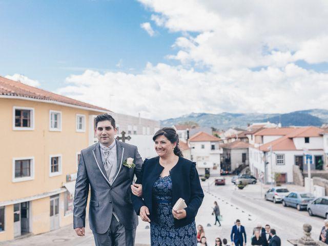 O casamento de Filipe e Inês em São Pedro do Sul, São Pedro do Sul 70