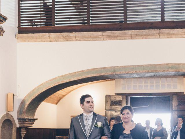 O casamento de Filipe e Inês em São Pedro do Sul, São Pedro do Sul 73