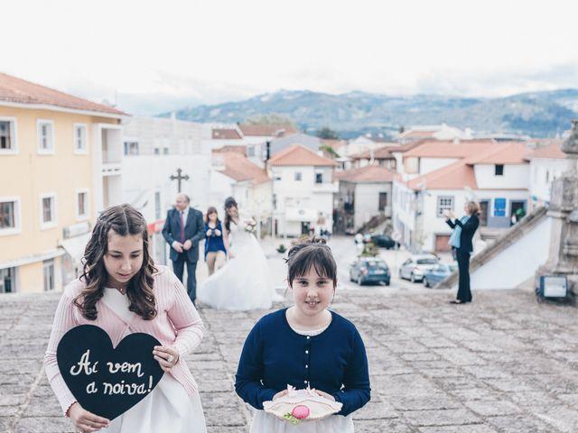 O casamento de Filipe e Inês em São Pedro do Sul, São Pedro do Sul 78