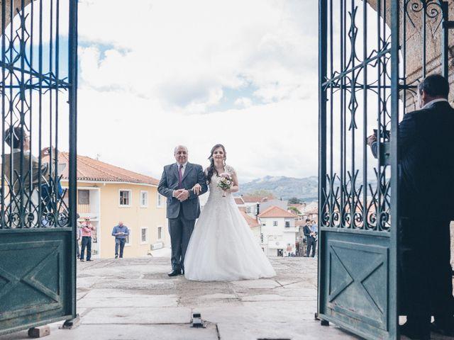 O casamento de Filipe e Inês em São Pedro do Sul, São Pedro do Sul 80