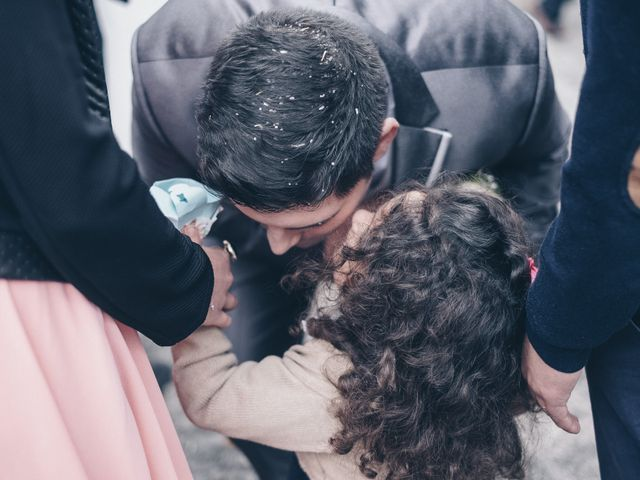 O casamento de Filipe e Inês em São Pedro do Sul, São Pedro do Sul 121