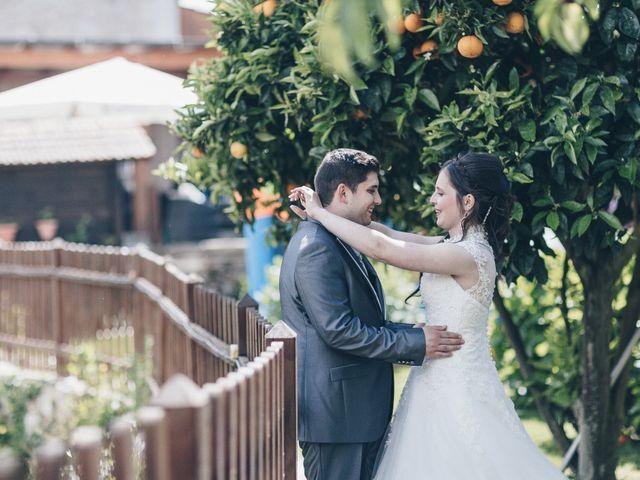 O casamento de Filipe e Inês em São Pedro do Sul, São Pedro do Sul 145