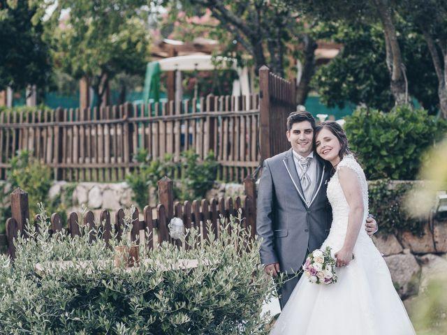 O casamento de Filipe e Inês em São Pedro do Sul, São Pedro do Sul 151