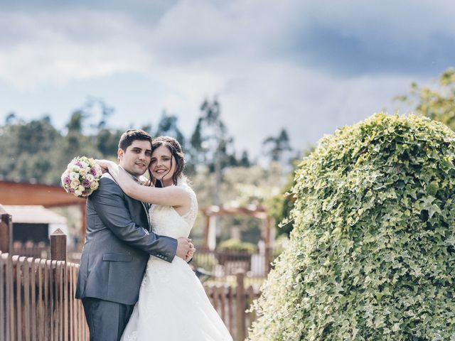 O casamento de Filipe e Inês em São Pedro do Sul, São Pedro do Sul 155