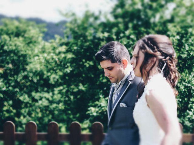 O casamento de Filipe e Inês em São Pedro do Sul, São Pedro do Sul 1