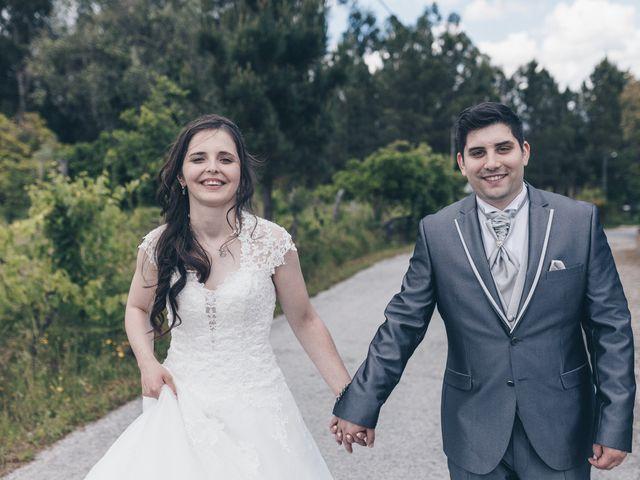 O casamento de Filipe e Inês em São Pedro do Sul, São Pedro do Sul 164