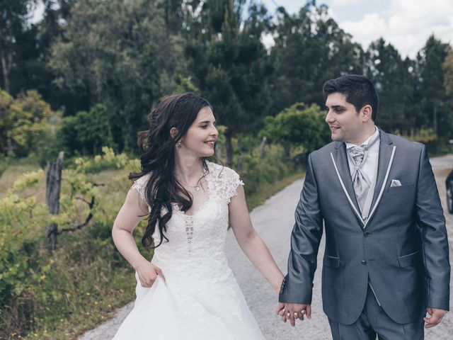 O casamento de Filipe e Inês em São Pedro do Sul, São Pedro do Sul 165