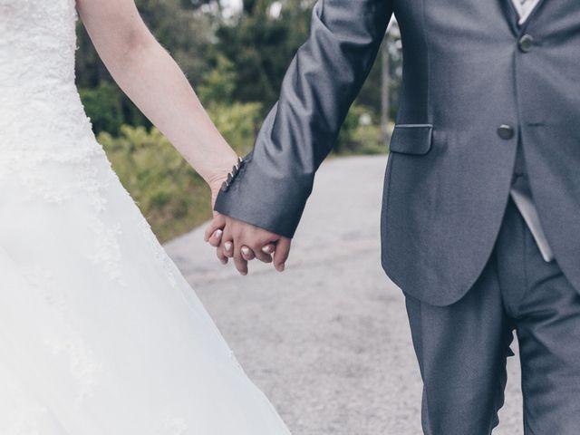 O casamento de Filipe e Inês em São Pedro do Sul, São Pedro do Sul 166