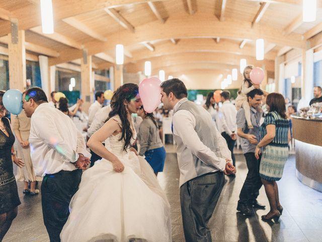 O casamento de Filipe e Inês em São Pedro do Sul, São Pedro do Sul 171