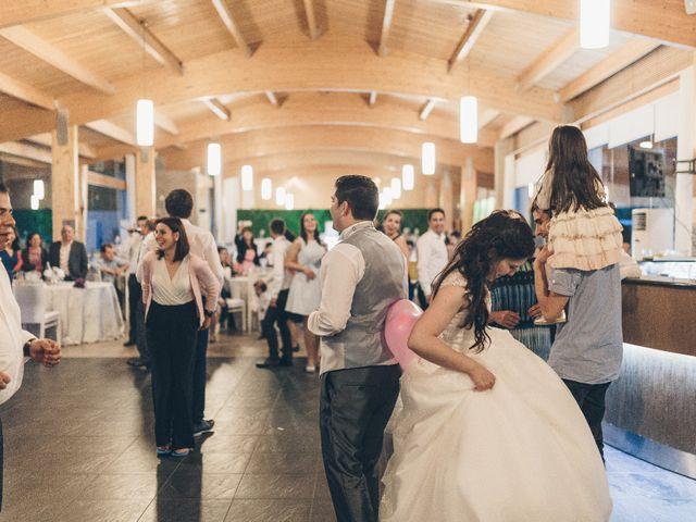 O casamento de Filipe e Inês em São Pedro do Sul, São Pedro do Sul 172