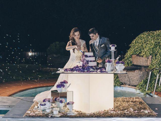 O casamento de Filipe e Inês em São Pedro do Sul, São Pedro do Sul 183