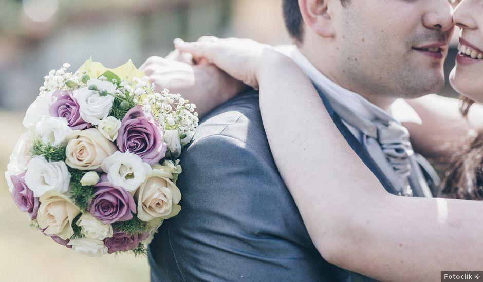 O casamento de Filipe e Inês em São Pedro do Sul, São Pedro do Sul