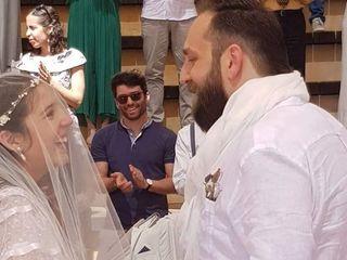 O casamento de Luís e Rosana 1