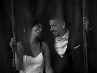 O casamento de Ana e Tierri