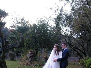 O casamento de Bárbara e André 1