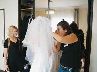O casamento de Dina e Andrey 3