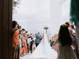 O casamento de Rita    e Sérgio  2