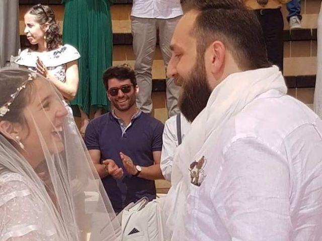 O casamento de Rosana e Luís em Estombar, Lagoa 3