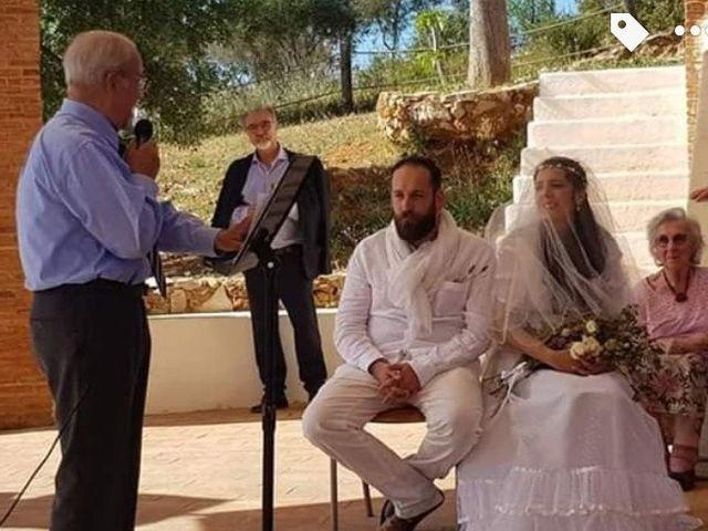 O casamento de Rosana e Luís em Estombar, Lagoa 2