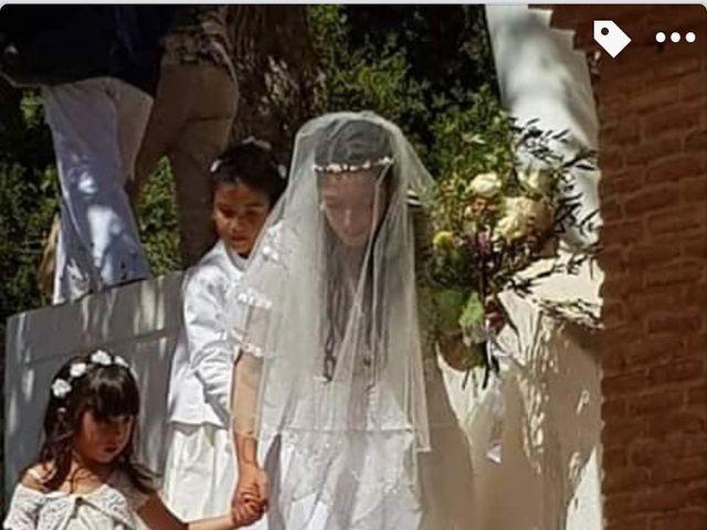 O casamento de Rosana e Luís em Estombar, Lagoa 8