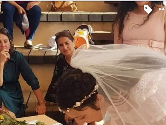 O casamento de Rosana e Luís em Estombar, Lagoa 10