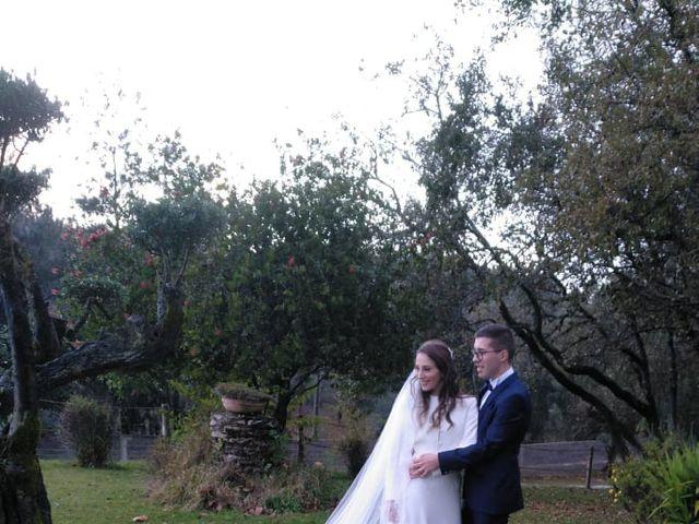 O casamento de André e Bárbara em Porto de Mós, Porto de Mós 1