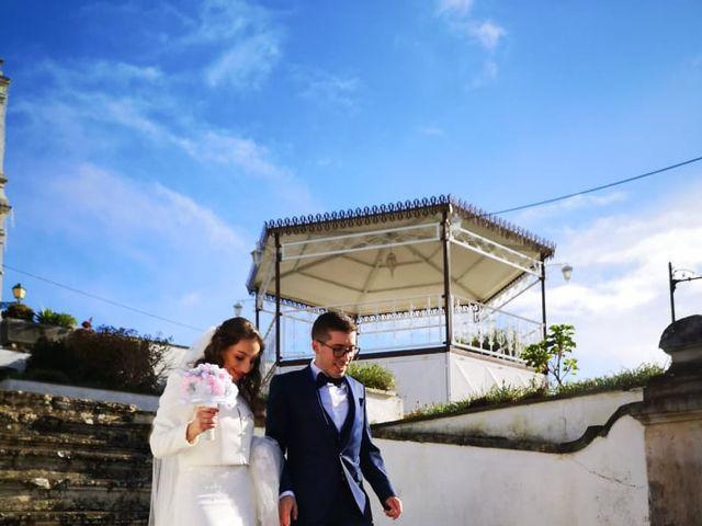 O casamento de André e Bárbara em Porto de Mós, Porto de Mós 3