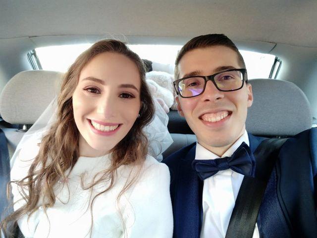 O casamento de Bárbara e André