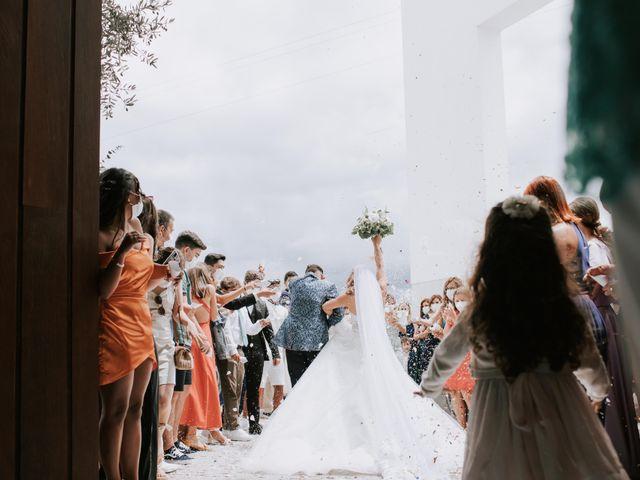 O casamento de Sérgio  e Rita    em Felgueiras, Fafe 2
