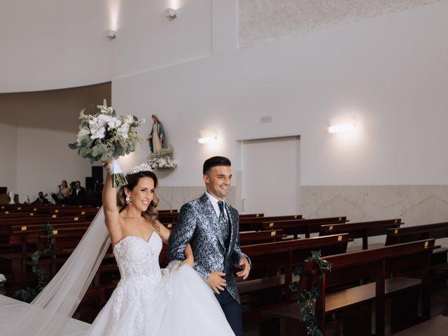 O casamento de Sérgio  e Rita    em Felgueiras, Fafe 4