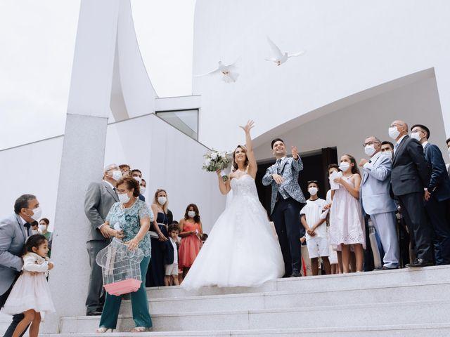 O casamento de Sérgio  e Rita    em Felgueiras, Fafe 5
