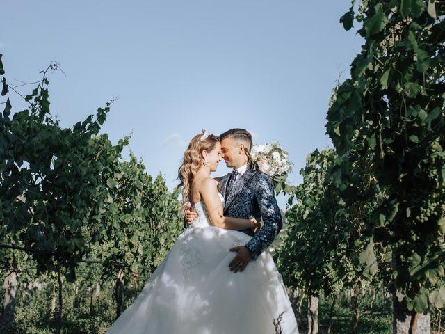 O casamento de Sérgio  e Rita    em Felgueiras, Fafe 6