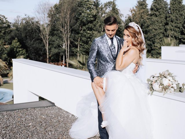 O casamento de Rita    e Sérgio