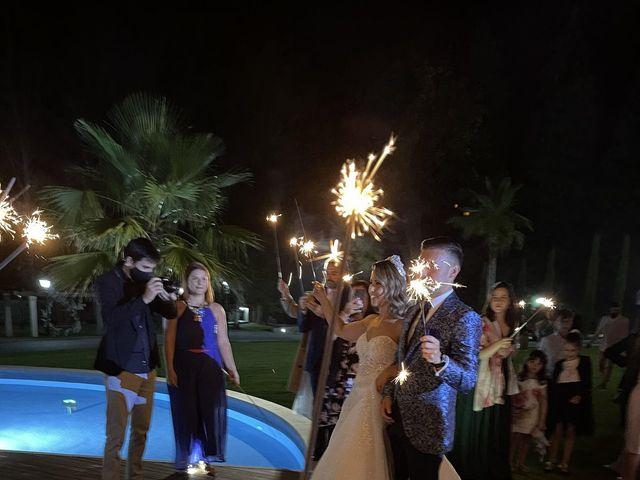 O casamento de Sérgio  e Rita    em Felgueiras, Fafe 8